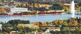 Apartments & Hotels in Canberra